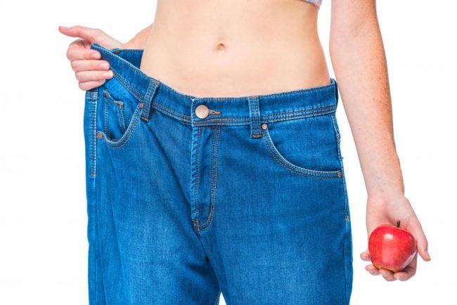 post liposuction